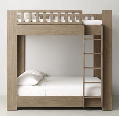 Callum Bunk Bed Bunk Beds Bed Home Decor