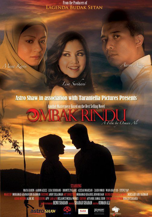 Ombak Rindu With Images Full Movies Online Free Full Movies