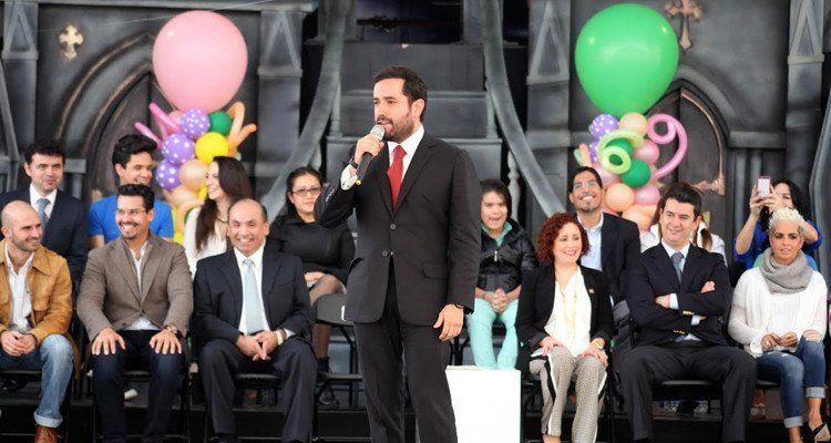 Convenio Recreo MH y Feria de Chapultepec dará acceso gratuito a 11 mil miguelhidalguenses