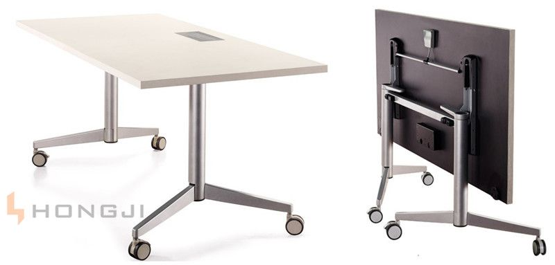 Incredible China Mobile Office Folding Activity Table Training