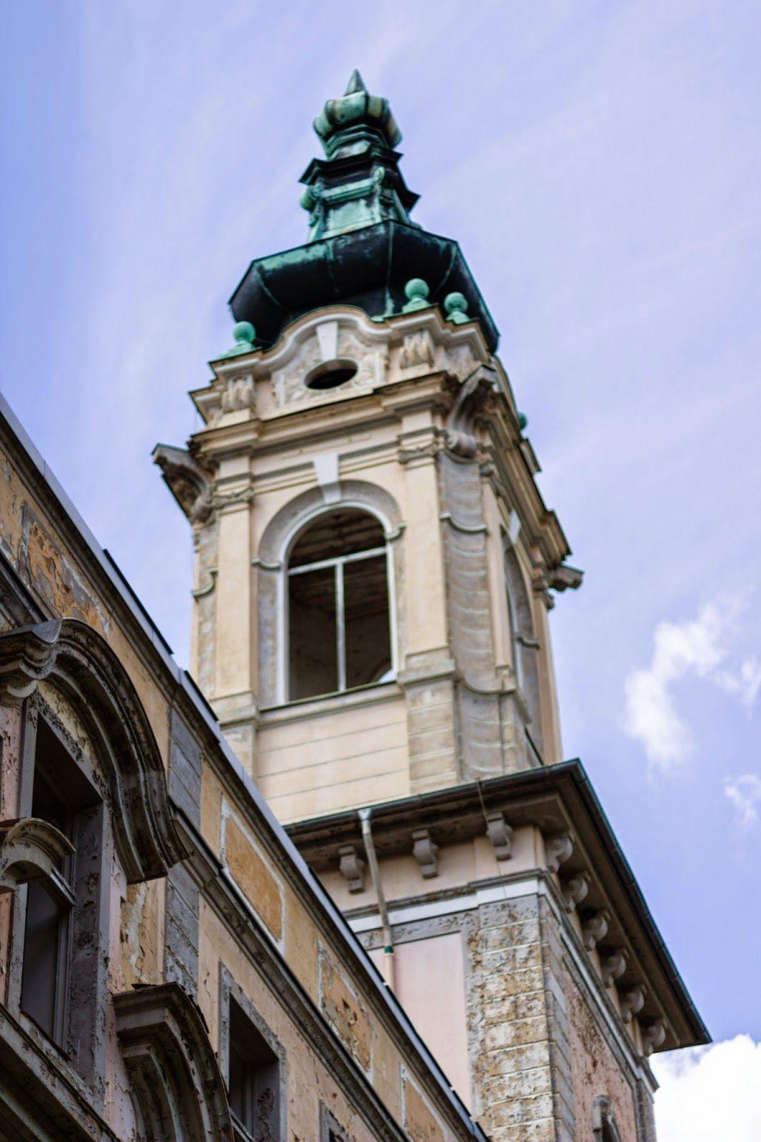 Schloss Dammsmühle: Rapunzel's Stasi castle – Abandoned Berlin