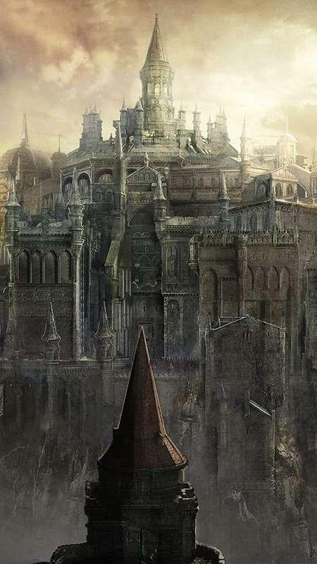 Dark Souls 3 Wallpapers Or Desktop Backgrounds Arte