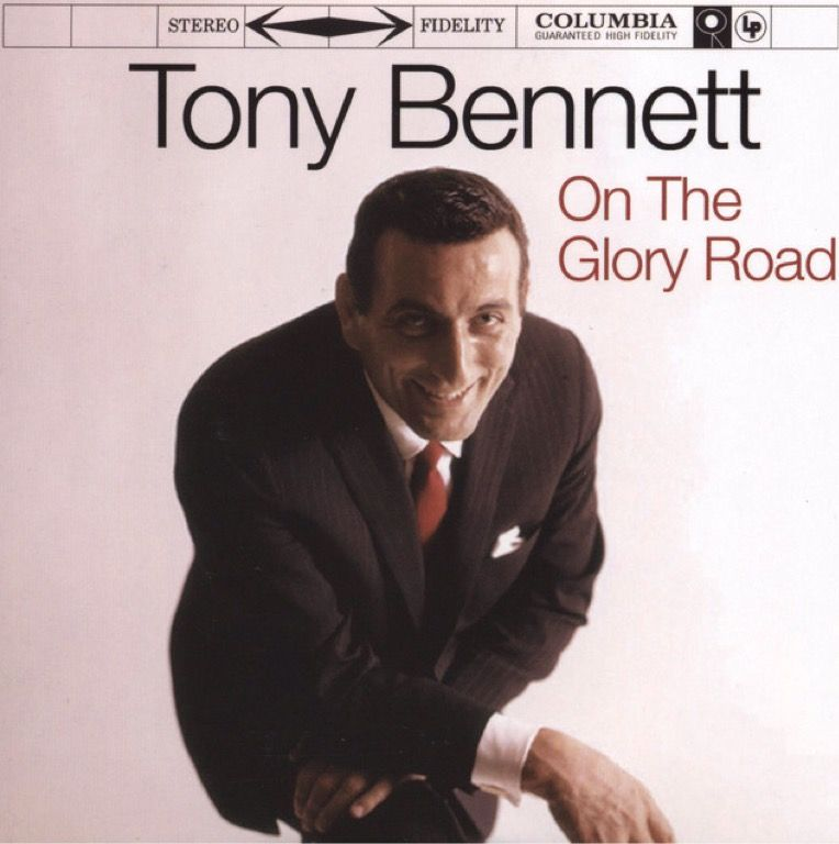 On The Glory Road Previously Unreleased Album 2011