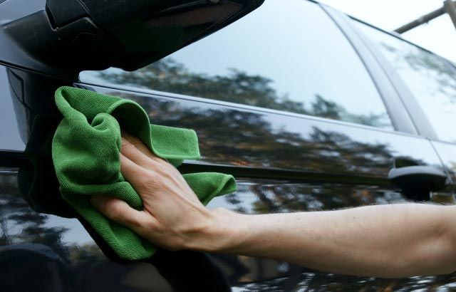 How Often Should You Wax Your Car >> How Often Should You Wax Your Vehicle Hand Car Wash Car