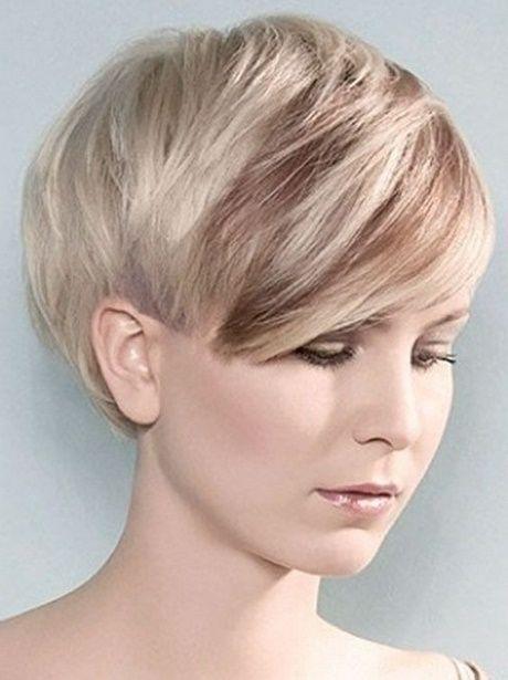 Kurze Haar Frisuren Für Frauen Frisur Ideen Pinterest