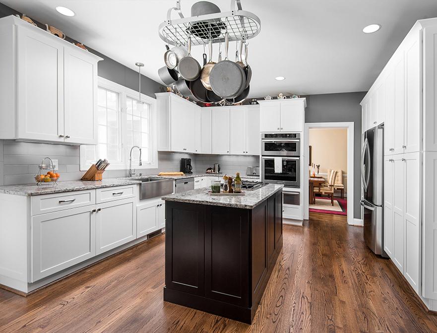Get extra info on 10x10 Kitchen remodel Kitchen