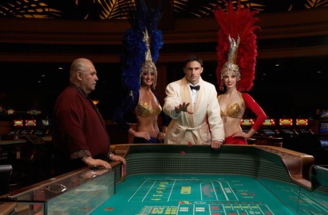 Try Your Luck At the World's Seven Most Impressive Casinos