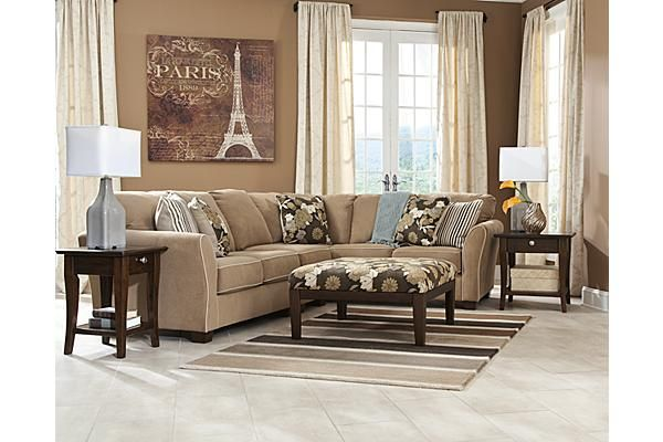 Ashley Furniture Stuff to Buy Pinterest Contemporary style