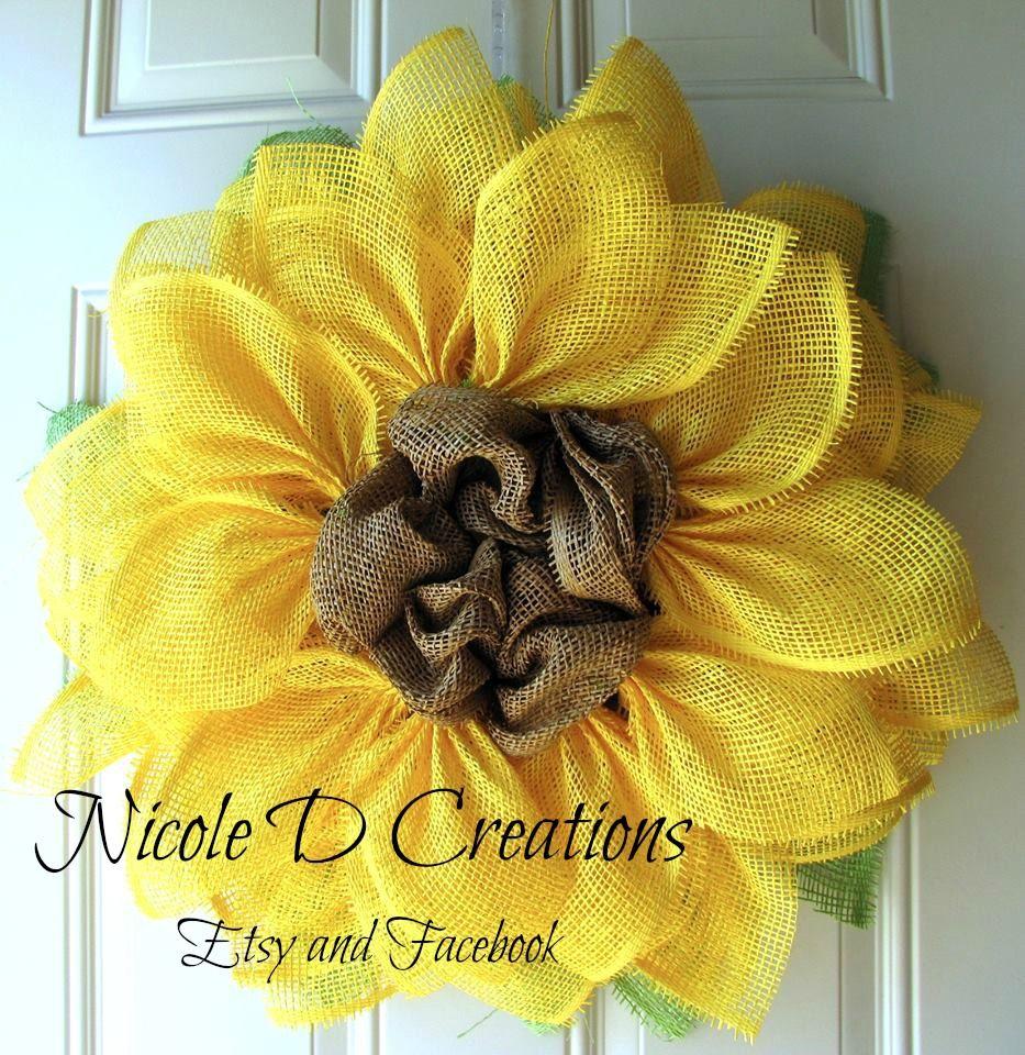 Yellow Paper Flower Tutorial Paper Flowers Paper Flower