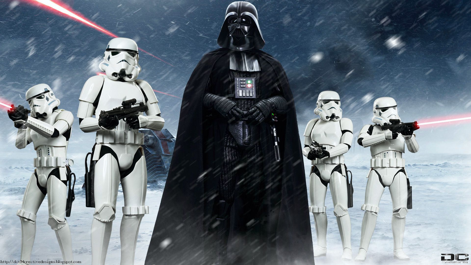 Res 1920x1080 Hd Wallpaper Background Image Id 569454 Darth Vader Wallpaper Star Wars Wallpaper Darth Vader