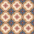 Diegno - spanish cement floor tiles