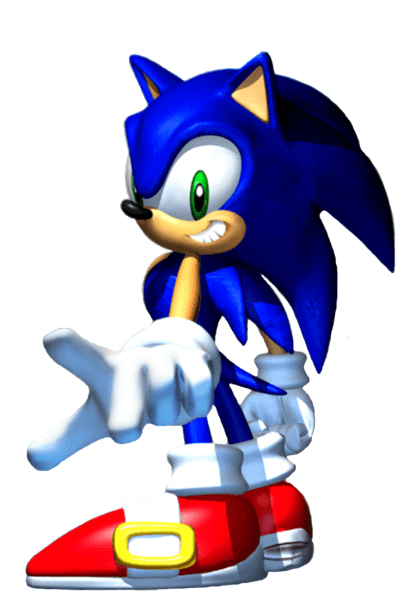 Sonic 3d 5 From The Official Artwork Set For Sonicadventure On The Sega Dreamcast And Gamecube Http Www Sonicsc Sonic Sonic Adventure Sonic The Hedgehog