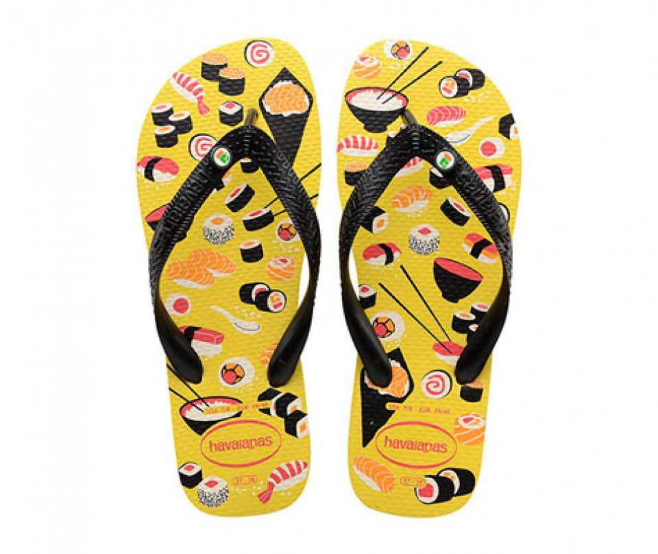 cfc81e466 Havaianas Honey Light Yellow Flip Flop Price From  £12.95 Yellow Flip Flops