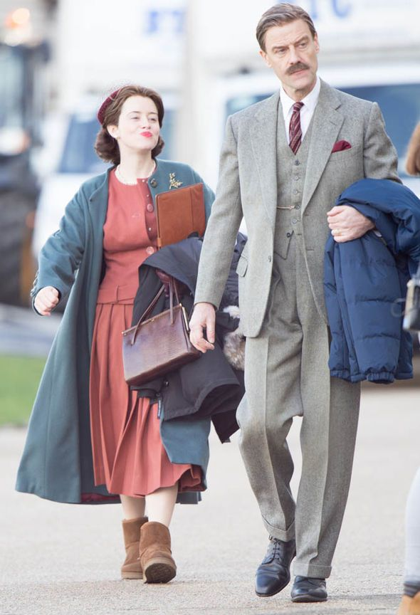 when will the crown season 2 come out netflix release date cast latest news and rumours. Black Bedroom Furniture Sets. Home Design Ideas
