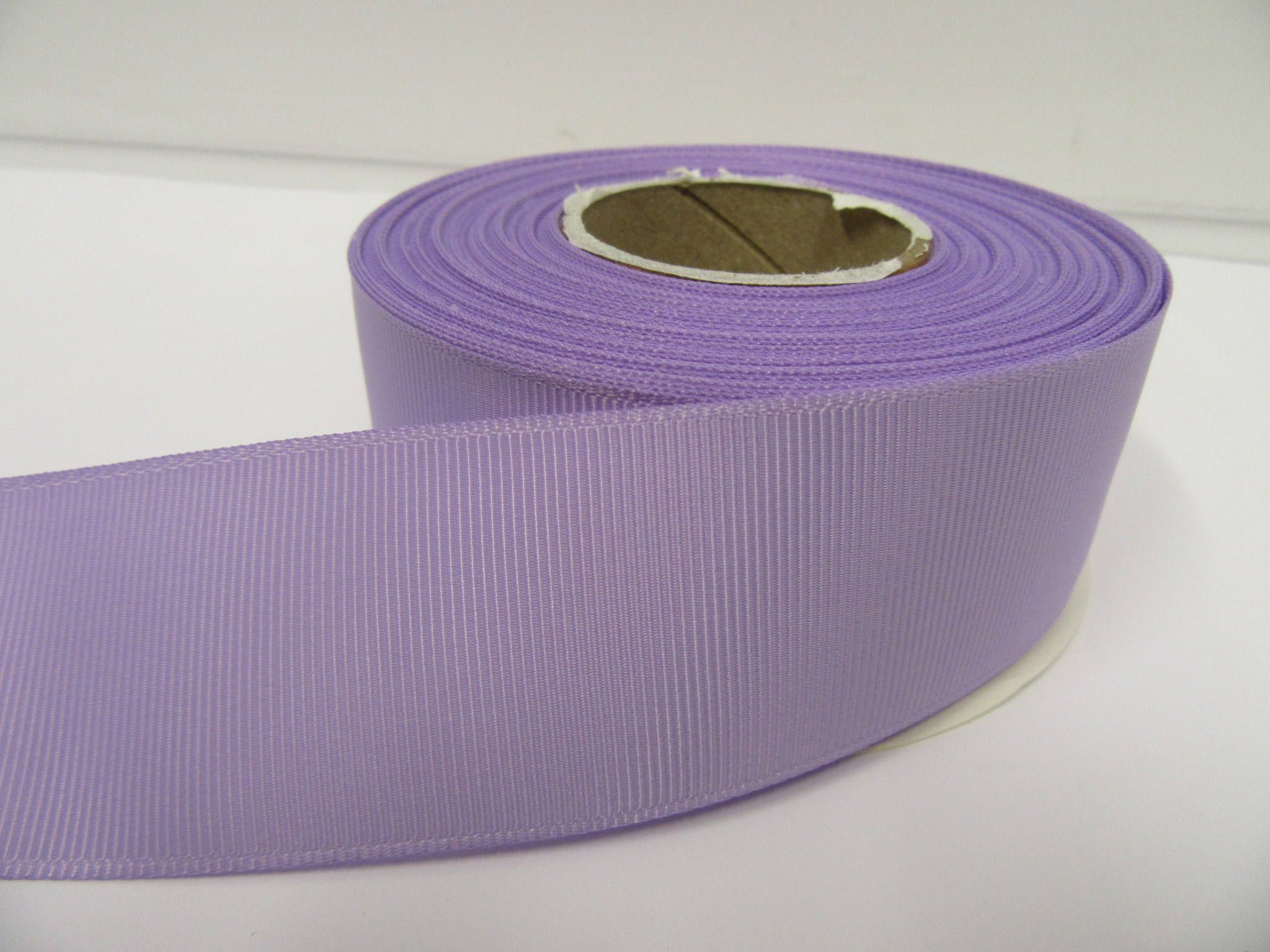 3mm 6mm 10mm 16mm 22mm 38mm 50mm CREAM Grosgrain Ribbon Double Sided Ribbed