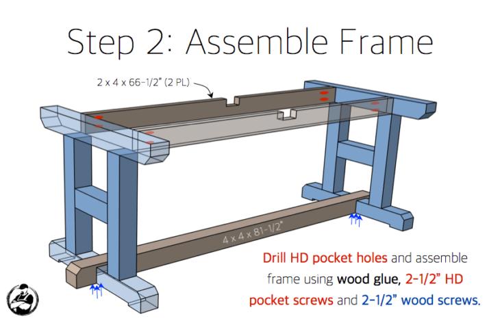 diy-h-leg-dining-table-plans-step-2
