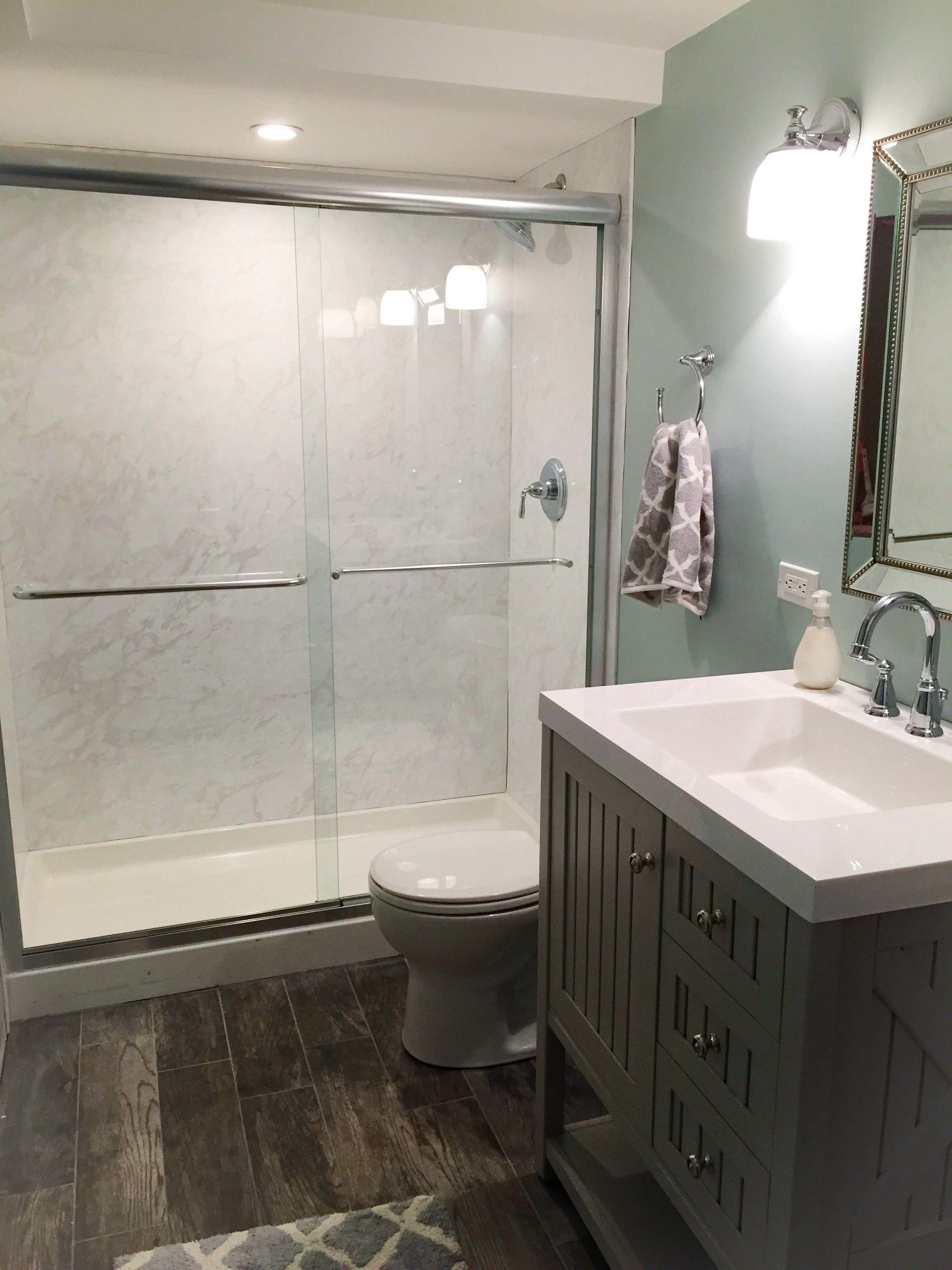 Amazing Small Bathroom Ideas Pinterest Visit Full Bathroom Remodel Small Full Bathroom Basement Bathroom Design