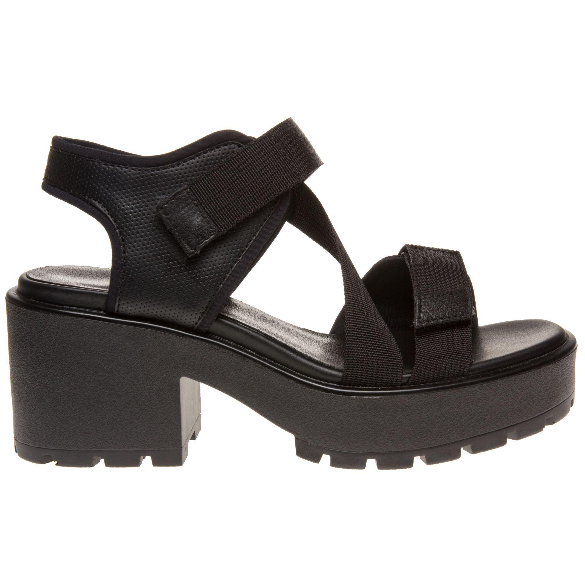 Vagabond Dioon Shoes Style 3747-569 Sandals - Women - SOLETRADER