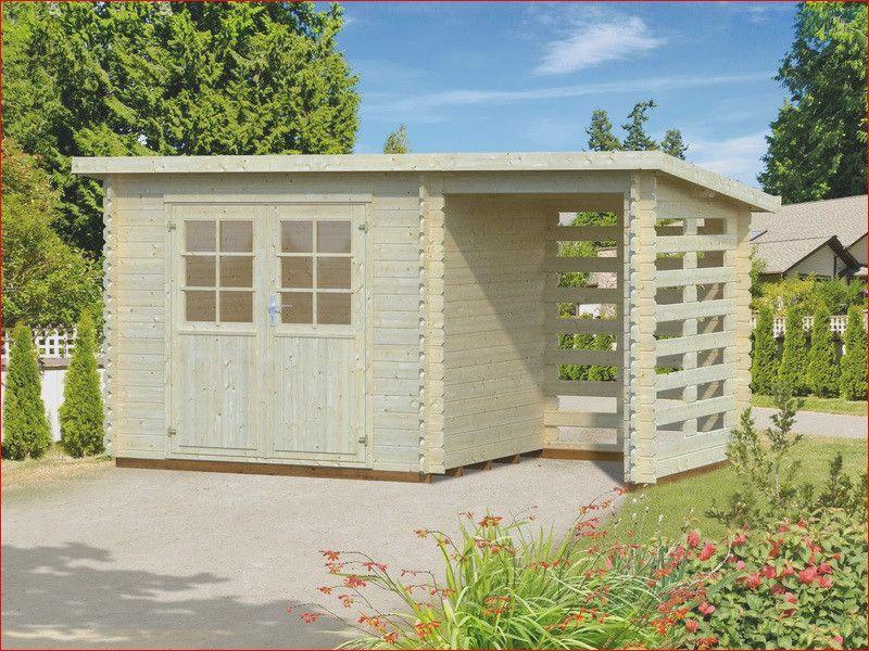 36 Das Beste Von Gartenhaus Mit Schleppdach 28mm Design