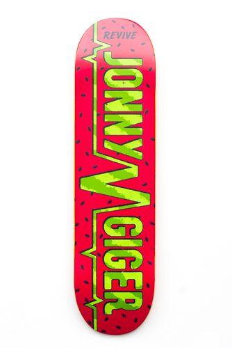 8bbba97bf8 Jonny Giger Watermelon - Deck | Cool stuff | Drinking tea ...