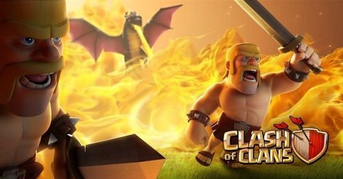 Gamesjar Clash Of Clans Hack Clash Of Clans Game Clash Of Clans