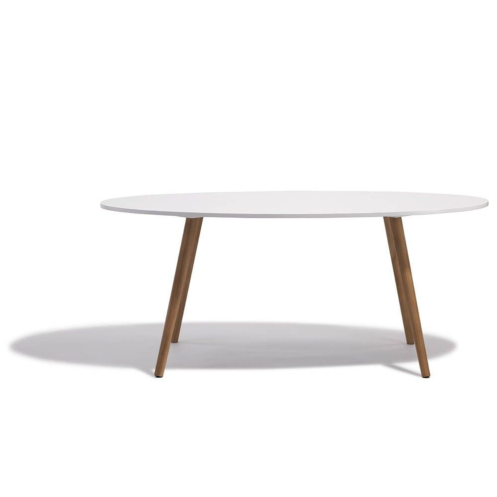 cher gifi table basse blanche