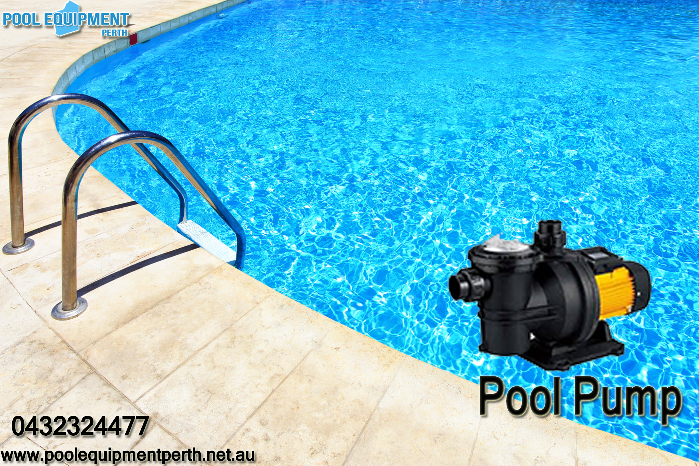 The swimming pool pump is the heart of the pool system. Just like an ...