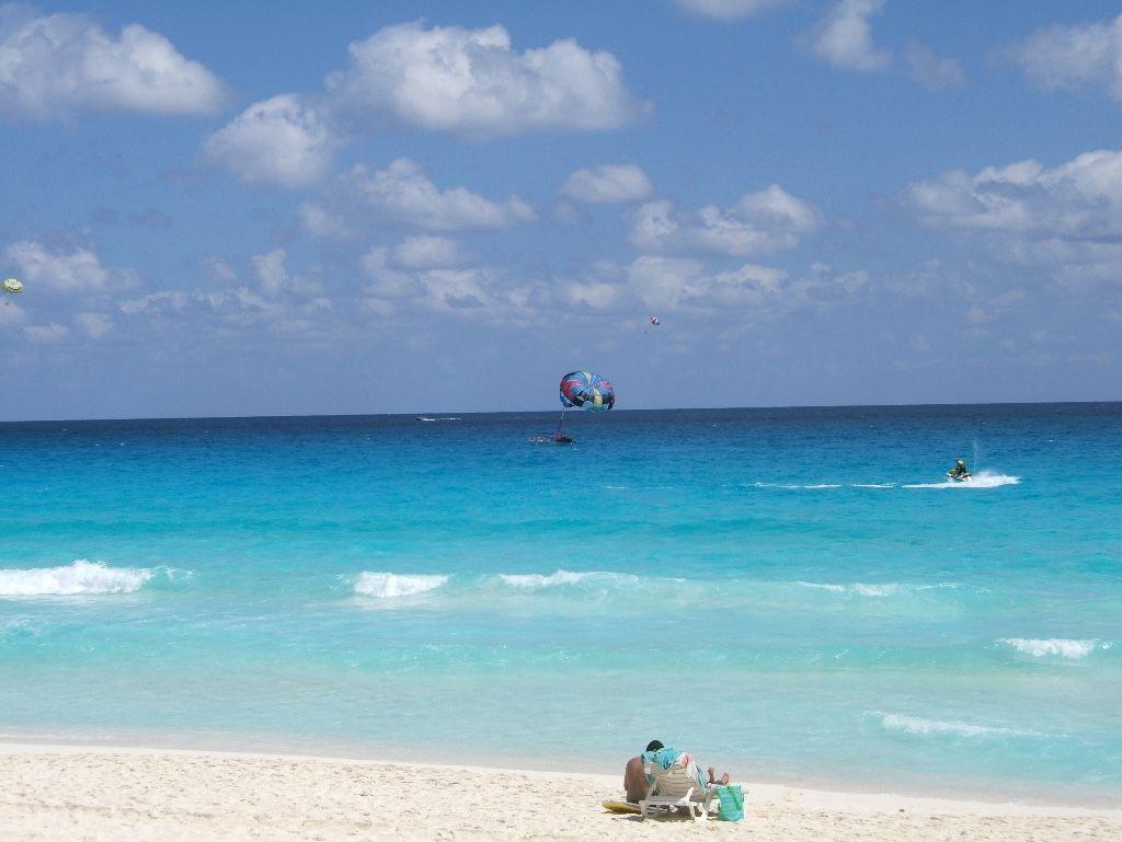 Playa Miramar Playa Playas Del Mundo Playas Mexico
