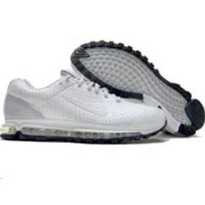 free shipping d2660 cfb2c ... Nike Womens Air Max 03 Classic (white metallic silver) 313100-101 ...