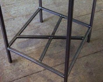 #conception #mobilier #architecte @tntarchitecture #copyrights #metal #tabouret