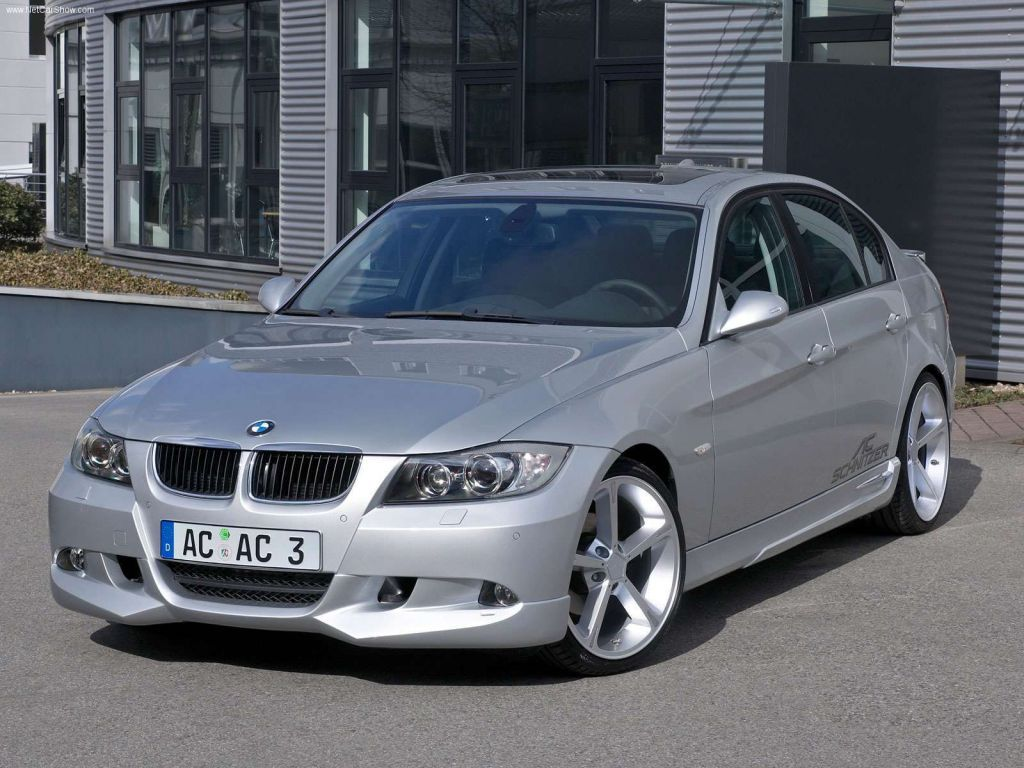 BMW serie 3 ... homenaje a 37 años de historia