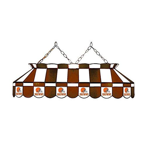 Cleveland Browns Pool Table Light