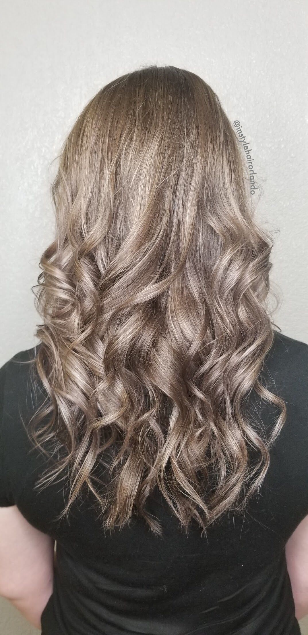 Pin By In Style Hair Orlando On Balayage Hair Styles Beauty Long Hair Styles