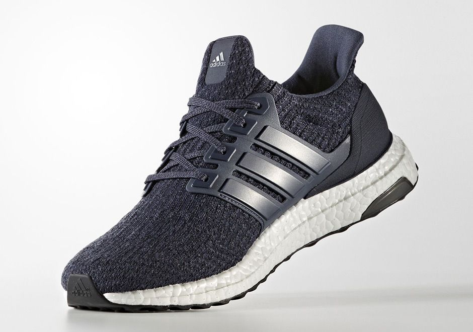 adidas sneaker männer ultra boost blau