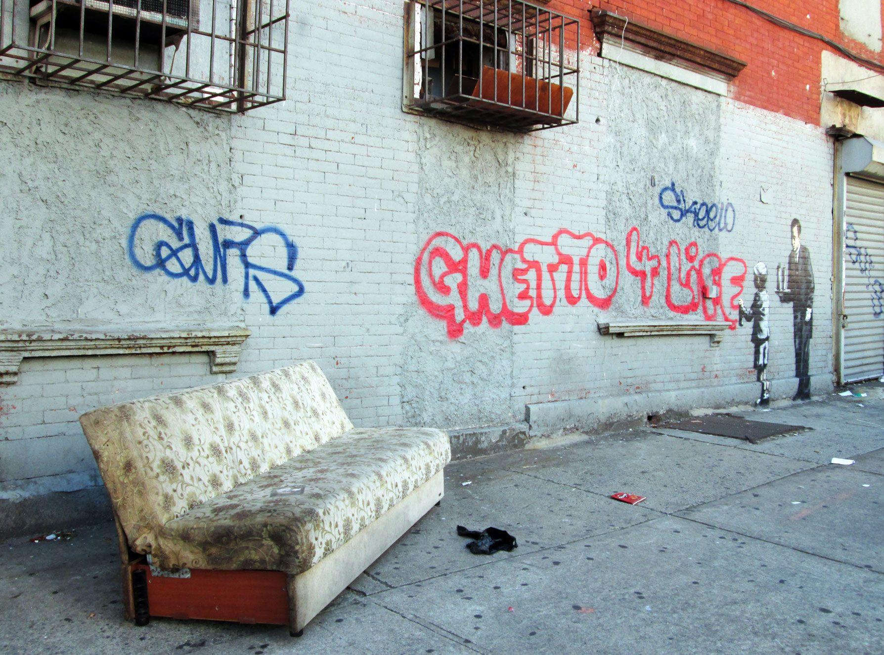 Mural #24 #newyork #banksy #setting