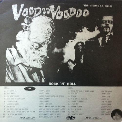 Images for Various - VooDoo VooDoo
