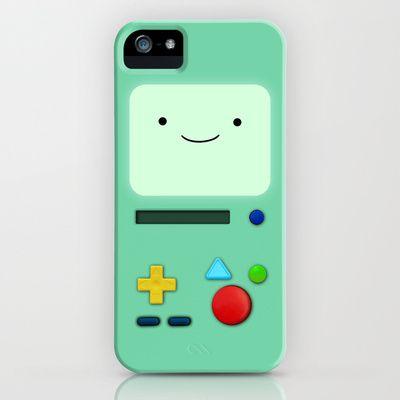 BMO! iPhone & iPod Case by Jin Joson - $35.00