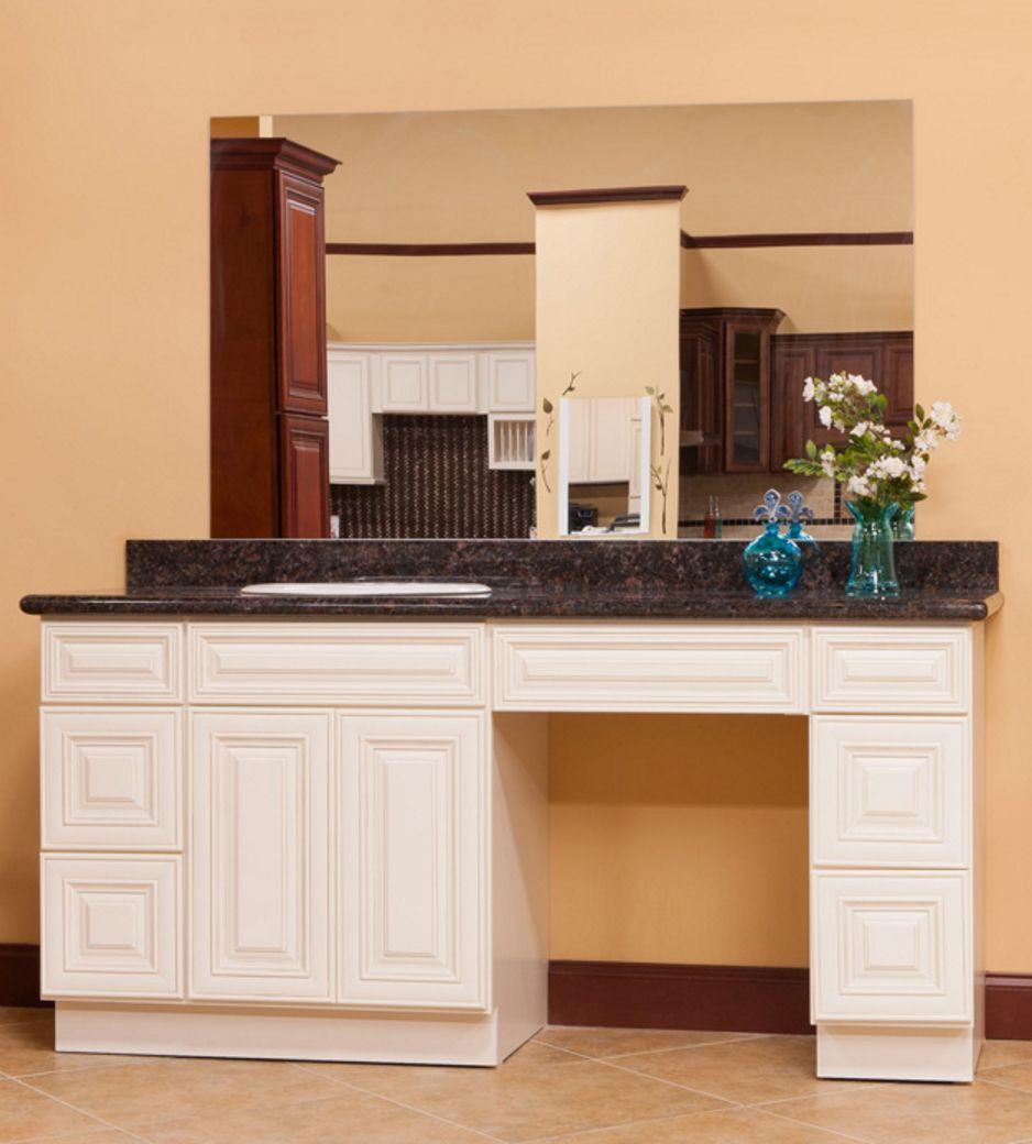 Best Charleston Antique White Falfas Cabinet Stone In 400 x 300