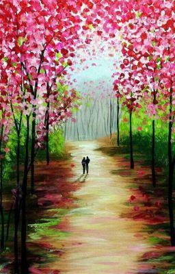 Sistah Canvas Painting Art Simple Acrylic Paintings