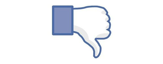 Facebook Dislike Button Officially Announced