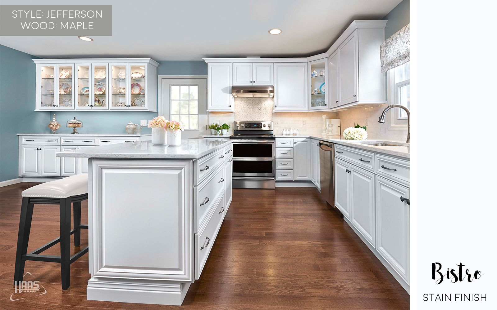 ©Haas Kitchen remodel, Remodel, Kitchen