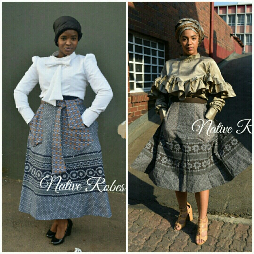 Xhosa bride | Native Robes | Pinterest - 302.1KB