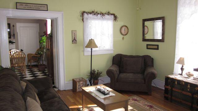 Pale Celery Living Room Walls Darker Furniture Living Room Wall Room Home Decor
