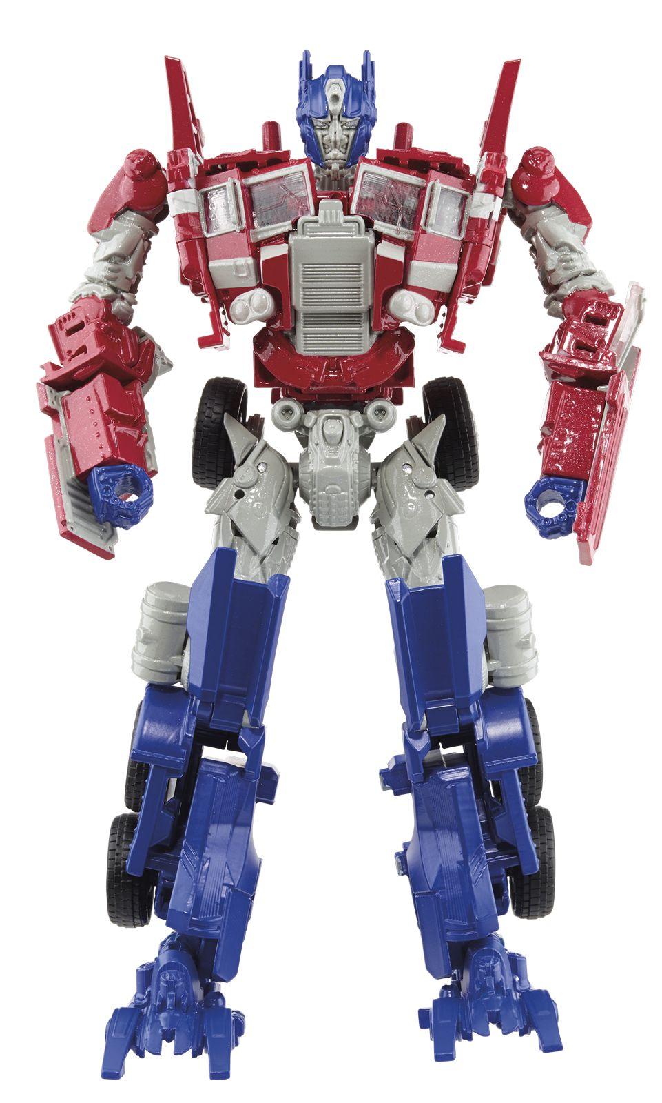 Kid Gift Movie 4 Age Of Extinction Voyager Optimus Prime Evasion Action Figure