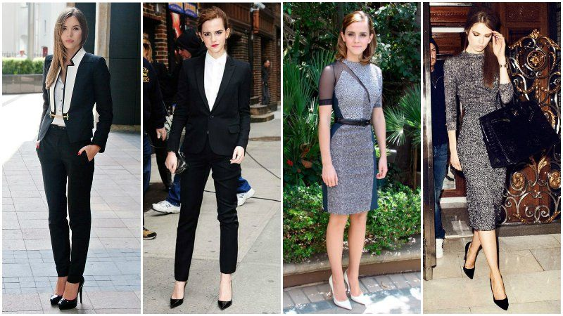 A Guide To Womens Dress Codes For All Occasions The Trend Spotter