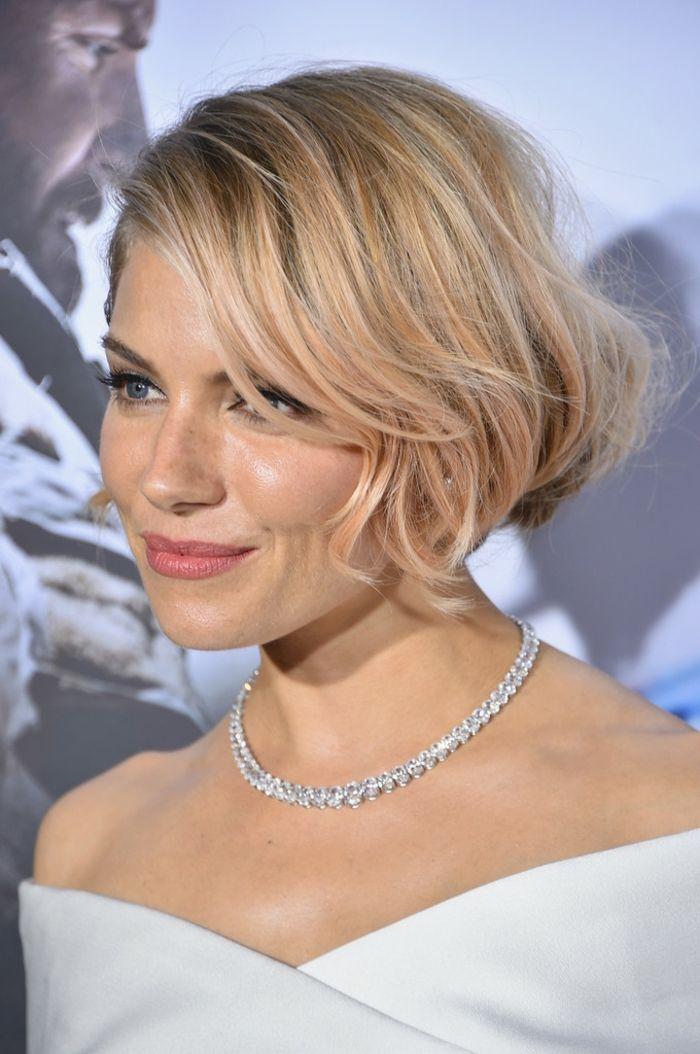 1001 + variantes de la coiffure carré avec frange | Hair, Madame, Fashion