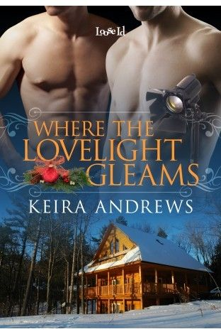 Jules Lovestoread Reviews Where the Lovelight Gleams by Keira Andrews Cover: April Martinez http://mrsconditreadsbooks.com/index.php/?p=17944