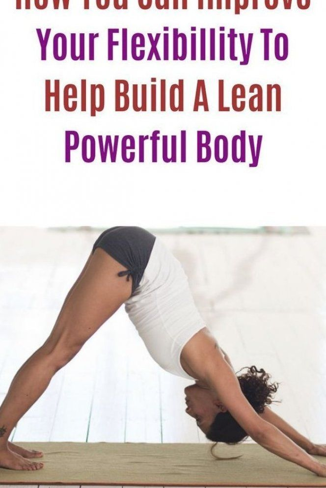 Flexibility Exercises To Improve Physical Performance During Workouts For Beginners