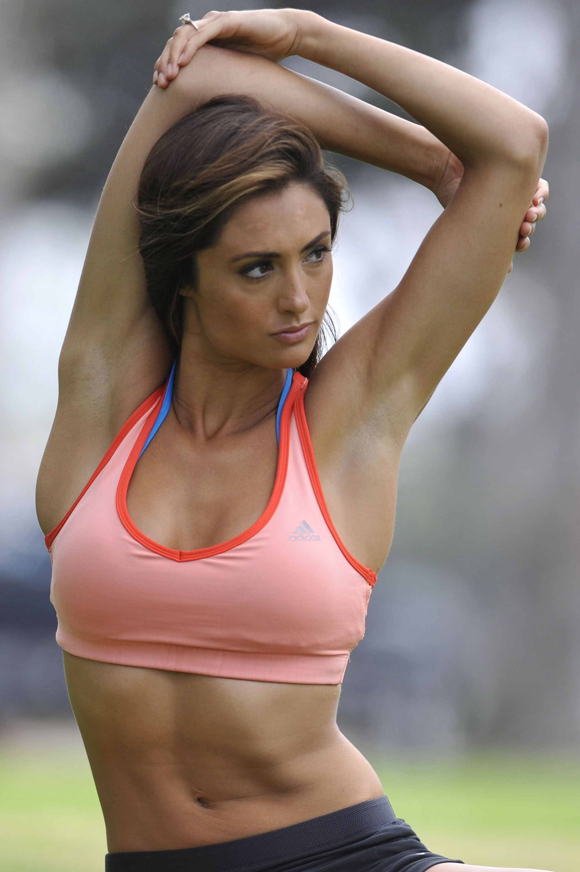 American Actress Katie Cleary Imagems