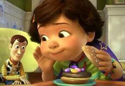 Toy Story 3 My Favorite Com Imagens 3 Anos Artes